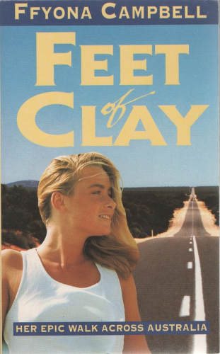 Feet of Clay, Paperback